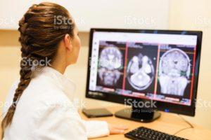 radiology placeholder